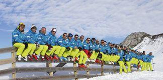 Escuela Española de esquí y snowboard