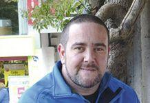 Javier Iglesias, presidente de Aller Experiencias