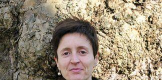 Marta Fernández impulsora del trabajo 'La década del miedo'