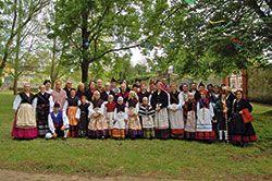 Agrupación Folclórica