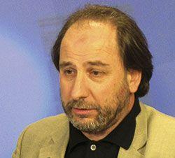 Javier Suárez Pandiello. Catedrático de Hacienda Pública de la Universidad de Oviedo