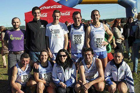 Club Atletismo Tineo