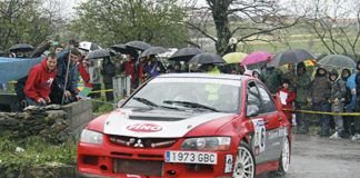 XXXII Rally de Tineo