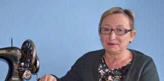Belén Fernández, presidenta de la Federación de Mujeres Empresarias y Directivas de Asturias.