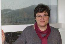 Carmen Sanjurjo. Directora del Instituto Asturiano de la Mujer