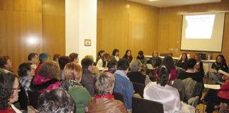 Acto abierto al público del Consejo de la Mujer