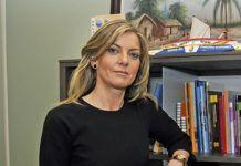 Graciela Blanco. Directora de la Agencia Asturiana de Cooperación al Desarrollo.