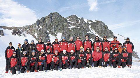 Escuela Española de Esquí y Snow