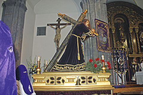 Semana Santa en Grado