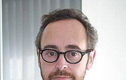 Antonio Blanco Prieto. Director de Fundación Alimerka.