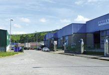 Polígono Industrial de Falmuria (Carreño)