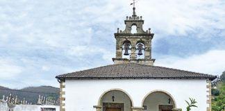 Iglesia de Santiago de Abres