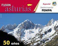 Revista Fusión Asturias. Especial Montaña. Junio 2013