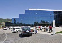 Nuevo Hospital de Oviedo