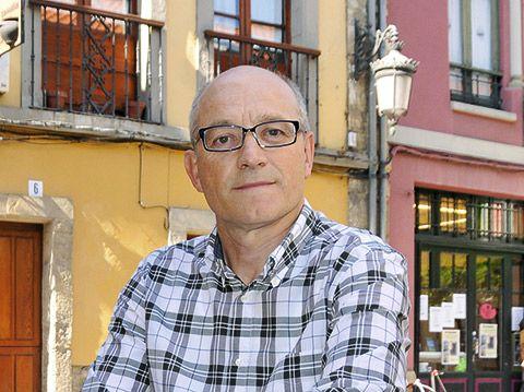 Jesús Barcelona. Sindicato de Técnicos de Hacienda