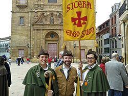 Cofradía de los Siceratores de Asturias