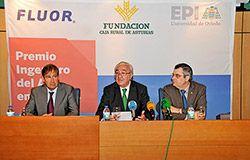 Primera edición del Premio Ingeniero del Año en Asturias