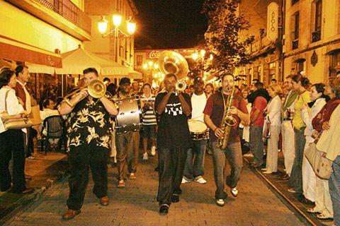 Festival de Jazz en Ribadesella