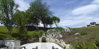 Fuente en Sebreñu, Ribadesella