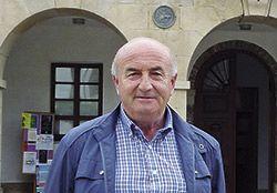Enrique Fernández Castelao. Alcalde de Tapia de Casariego