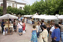 Feria Campomar