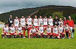 El Boal C.F. en la temporada 2013/14