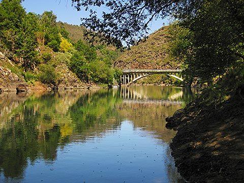 Río Urubio (Boal)