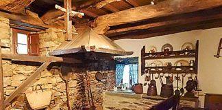 Museo etnográfico de Rozadas (Boal)
