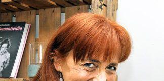 Laura Castañón. Escritora