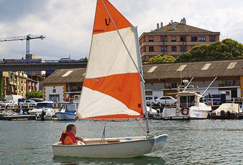 Club de Vela Aguas del Navia