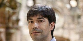 Daniel Gayo. Ingeniero Informático