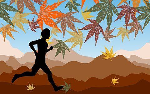 Turismo de otoño, turismo deportivo
