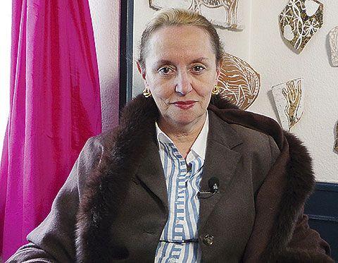 Amelia Valcárcel. Filósofa