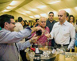 Fiesta del Vino Espumoso