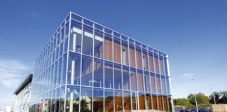Edificio Asturias