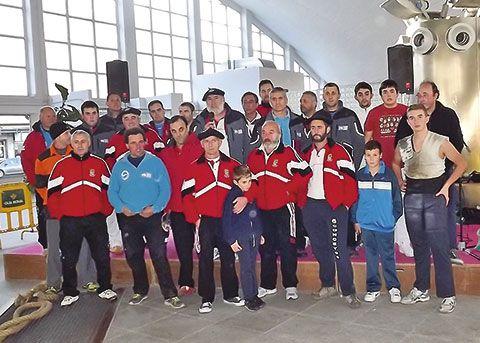 Grupo Deportivo 6 Conceyos