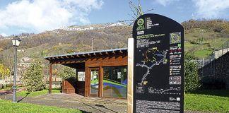 La Oficina de Turismo en Felechosa ofrece información actualizada sobre lo que se puede ver y hacer en el concejo.