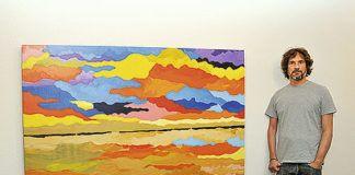 Elogio del color. Vladimir González, pintor