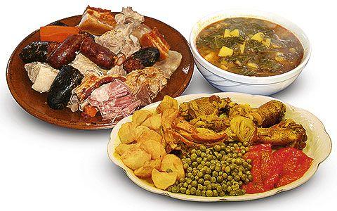 XV Jornadas Gastronómicas del Pote y Pitu Caleya en Las Regueras. (6, 7 y 8 de Febrero)