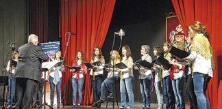 Coro Marañueles San Félix.