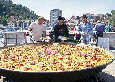 Festival del Marisco