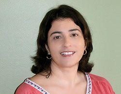 Ámbar Álvarez. Concejala de Ferias y Mercados de Grado