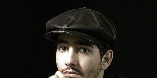 J.K. Alvarez, director de cine
