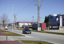 Polígono Industrial de Silvota (Llanera)