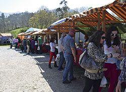 Feria de Paredes (Valdés)