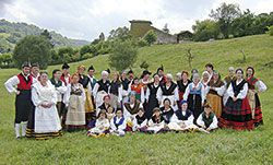 Asociación Cultural y Folklórica Los Yerbatos