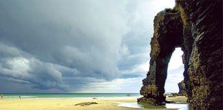 Playa de Las Catedales (Ribadeo)