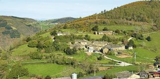 Nueva vida para el campo asturiano
