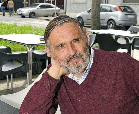 Julio Arbesú. Director de Bailandia