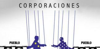 Por una justicia económica global: No al TTIP
